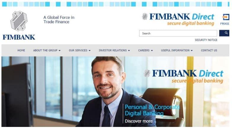 FIMBank P.L.C loans