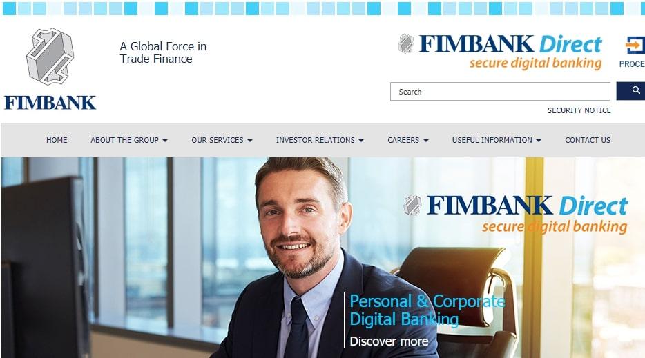 FIMBank P.L.C