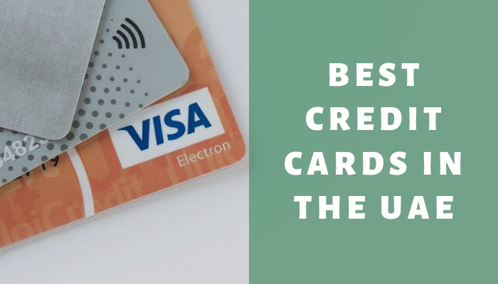 Best Credit Cards in the UAE