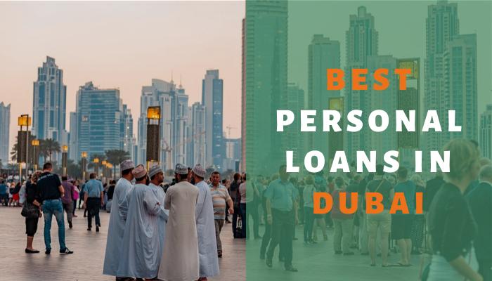 BEST PERSONAL LOANS IN DUBAI
