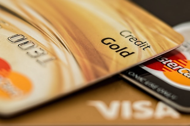 credit card in uae