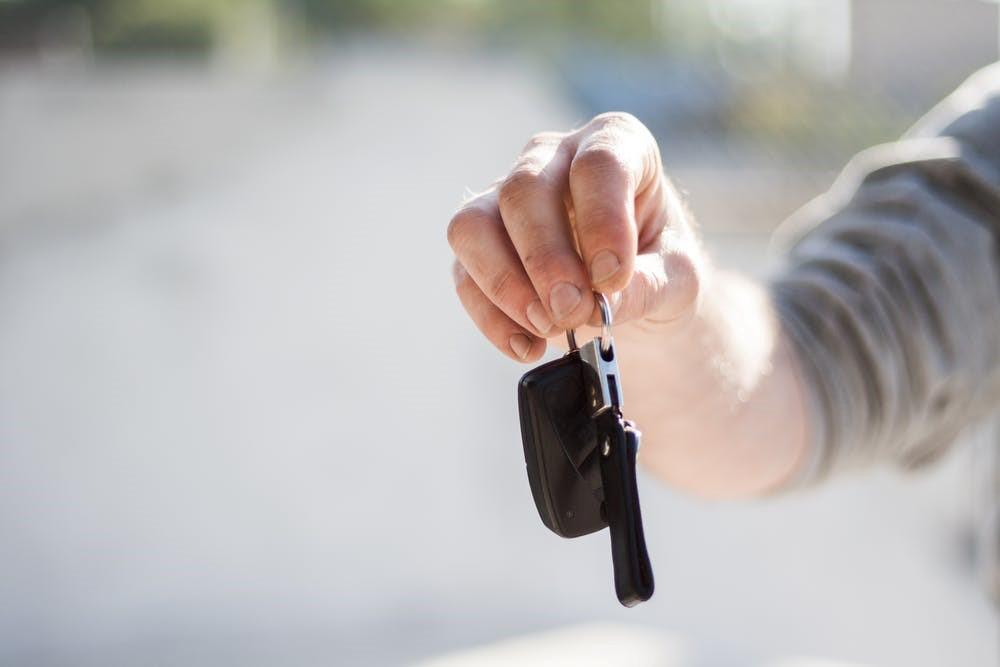 car loan dubai
