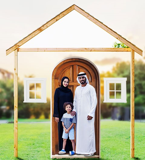 home loan for UAE nationals