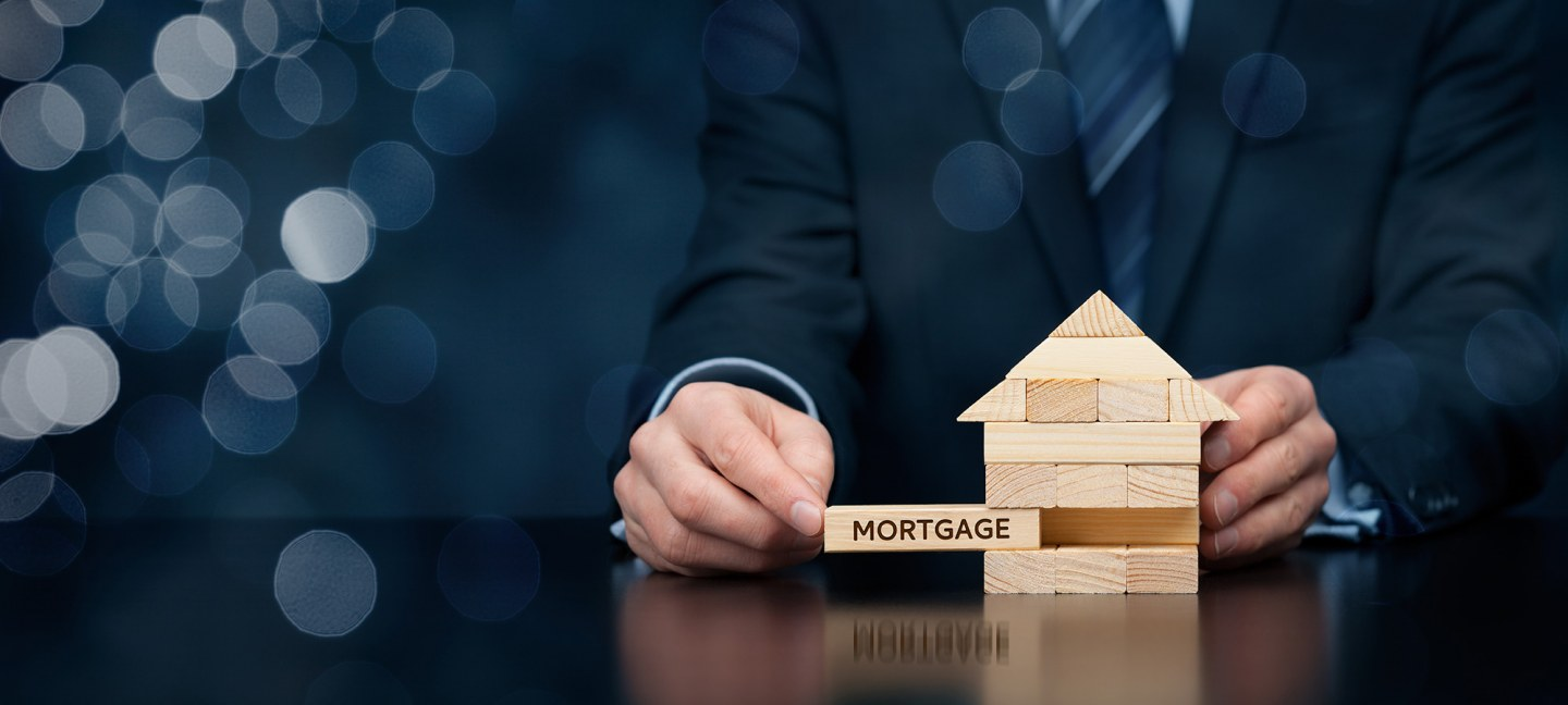 mortgage dubai