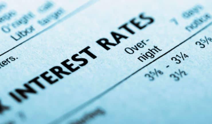 bank interest rates uae